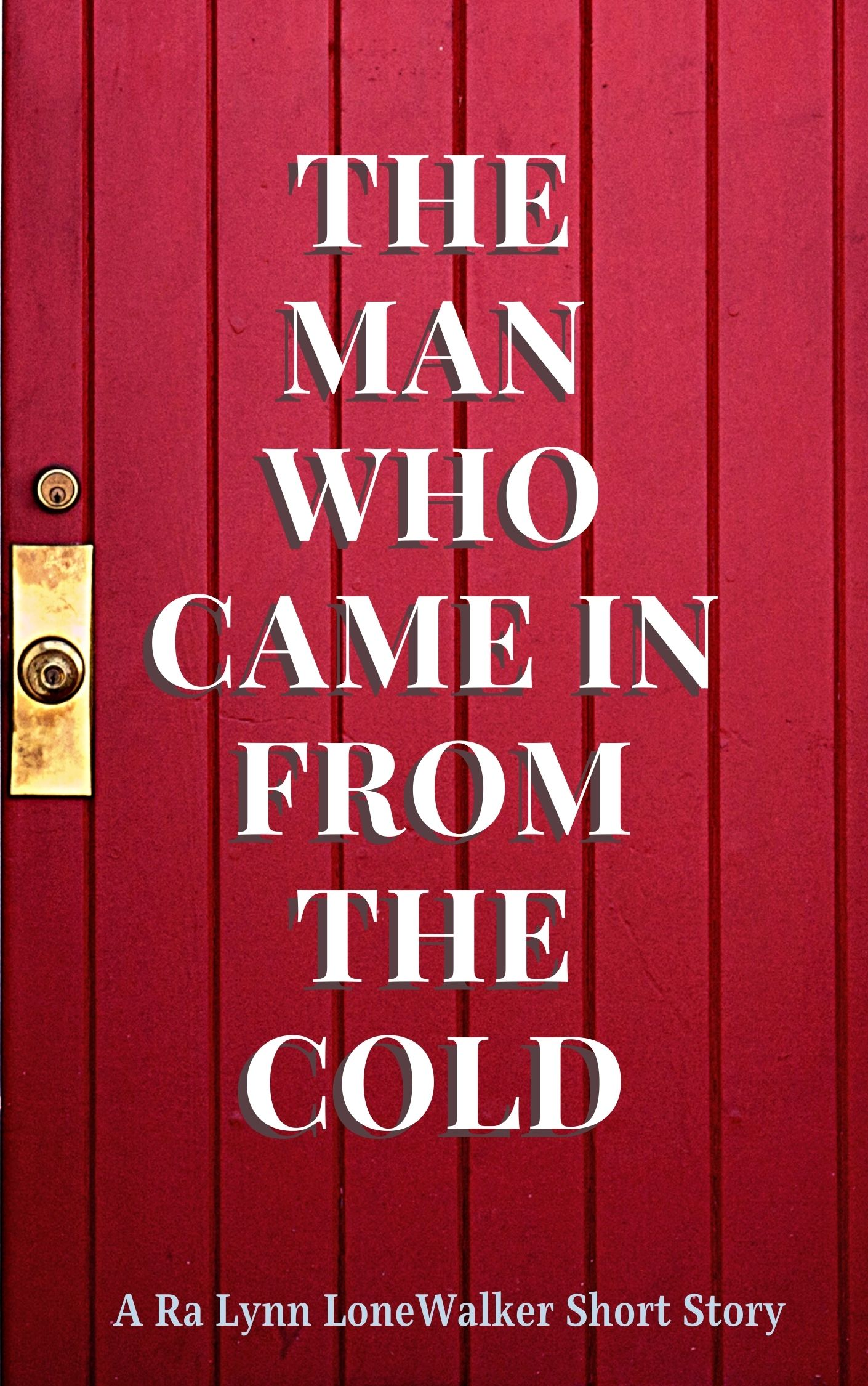 The Man Who Came in From the Cold (2)